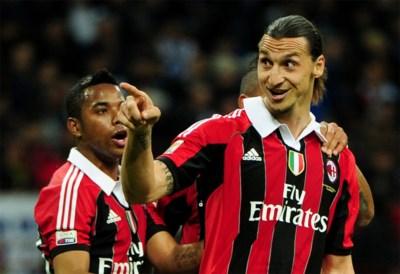 Baas van Major League Soccer verklapt dat Zlatan Ibrahimovic op weg is naar ex-ploeg AC Milan