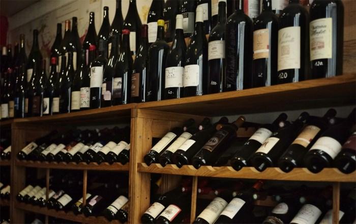 Voor half miljoen euro aan prestigieuze wijnen gestolen in Bordeaux