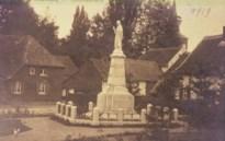 Het monument in Stevoort bestaat 100 jaar