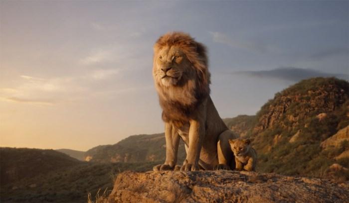 """""""The Lion King"""" doet kassa rinkelen bij Disney"""