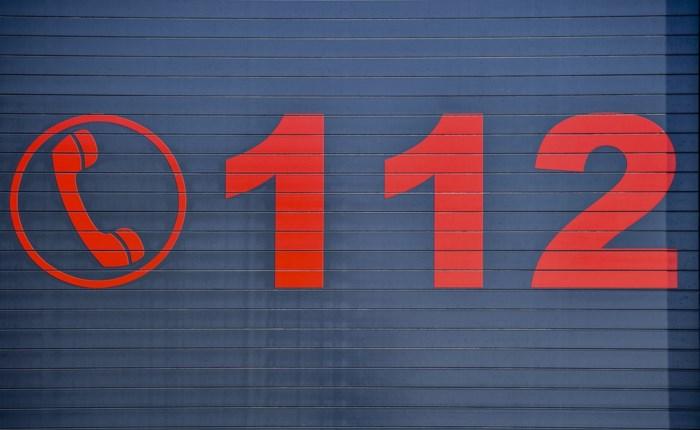 Binnenkort één noodnummer voor brandweer, ambulance en politie