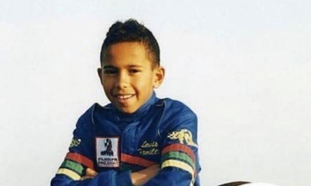 """Lewis Hamilton: """"Zonder Ron Dennis had ik nu geen zes F1-titels"""""""