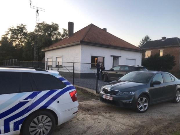 600 uitgedroogde wietplanten in huurhuis overleden Nederlander aangetroffen