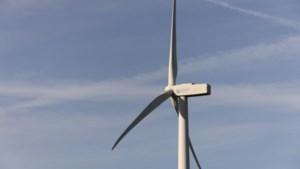 Bouw windmolens start in het voorjaar