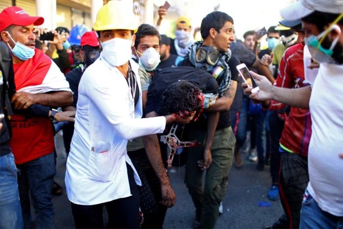 Derde vrijdag op rij betogingen in Irak, ondanks nieuwe dodelijke slachtoffers