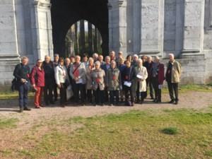 Vrienden van Herkenrode opnieuw op Cisterciënzerreis