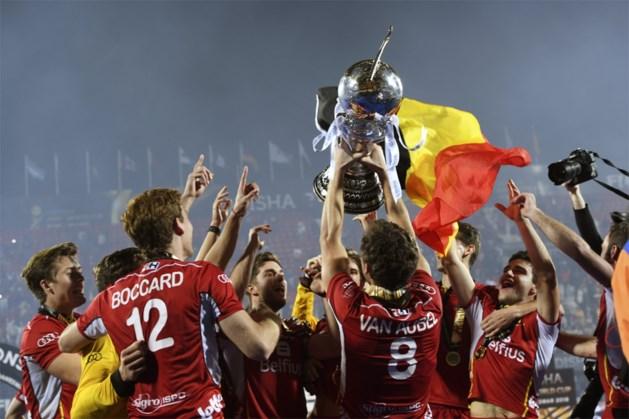 België grijpt naast organisatie van WK hockey