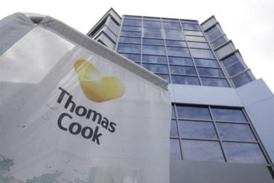 """""""Totale schade door faillissement Thomas Cook wellicht meer dan 30 miljoen euro"""""""