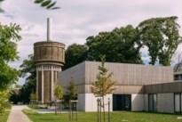 Binnenkant watertoren Boneput geeft zijn geheimen prijs
