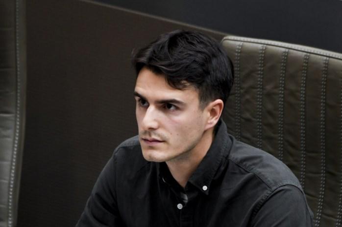 Conner Rousseau (26) verkozen tot nieuwe voorzitter van sp.a