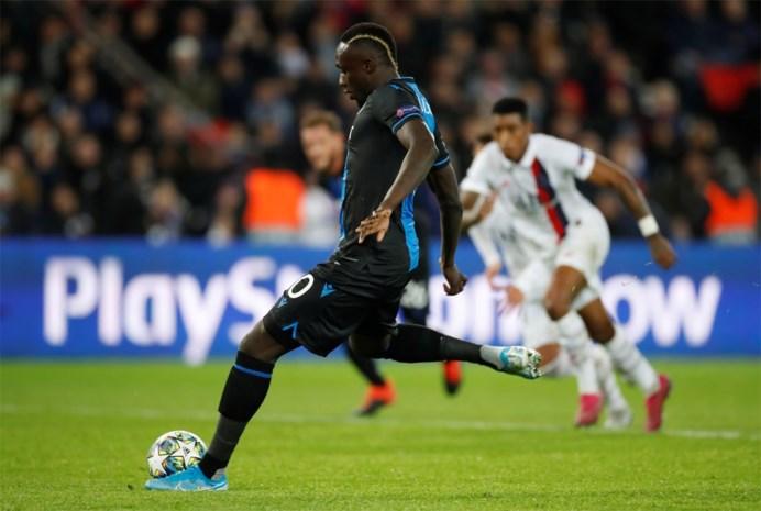 """Ook in Turkije zijn ze niet te spreken over Mbaye Diagne: """"Dag dat hij vertrok, is enige goede herinnering"""""""