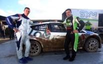 Matterne rijdt rally van Zuid-Limburg, jaar na fatale crash van copiloot