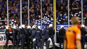 """Agenten bij voetbalmatchen kosten schatkist 10,5 miljoen euro: """"Te veel"""""""