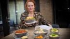 Wereldprimeur in Hasselt: eten geleverd in herbruikbare verpakking