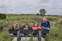 René Rutten krijgt klimaatbos voor zeventigste verjaardag