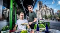 Klaar voor de Zesdaagse: Robbe Ghys toont zijn favoriete plekjes in Gent
