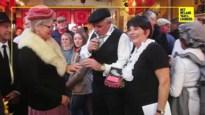 Heel Rotem viert mee met fictieve boerenbruiloft