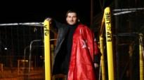 """Taner Taktak """"zou niet meer in Turkije gaan voetballen"""""""
