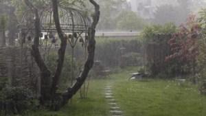 Oktober niet nat genoeg om lage grondwaterstanden weg te werken