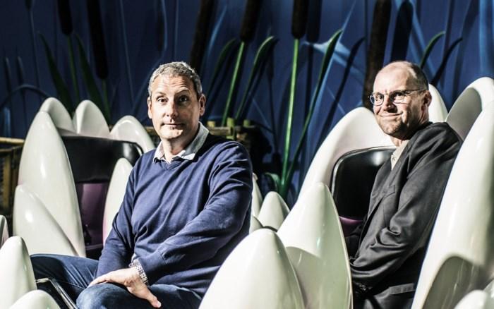 Toplui Studio 100 langs de kassa: Gert Verhulst en Hans Bourlon verkopen deel van hun aandelen