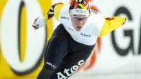 Belgische schaatsers domineren in Inzell: dubbele winst voor Swings, jonge Suttels en Vanhoutte tonen zich opnieuw