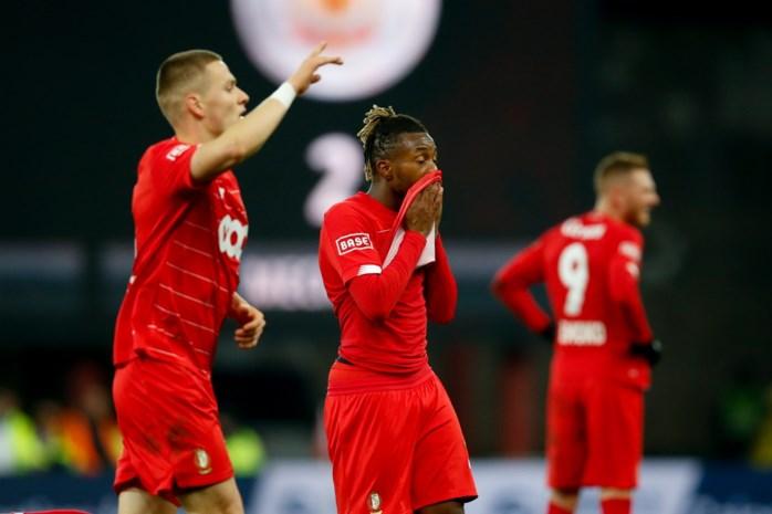 Geen nieuwe remontada voor Standard: KV Mechelen dient Rouches eerste thuisnederlaag van seizoen toe