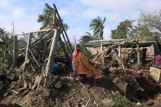 Cycloon Bulbul maakt veertien doden in India en Bangladesh