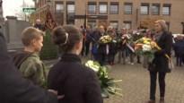 11 novemberviering in Wellen zonder oud-strijders