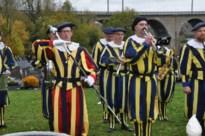 Sint-Martinus brengt eer aan oorlogsslachtoffers