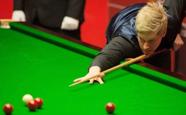 Neil Robertson steekt titel op zak in prestigieus snookertoernooi Champion of Champions