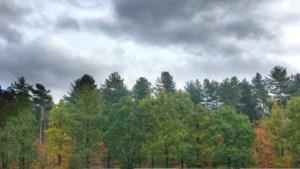 Donkere wolken boven Luminus Arena