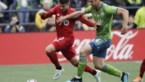 Pozuelo en Toronto in MLS-finale onderuit tegen Seattle