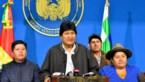 """Boliviaanse president Evo Morales neemt ontslag """"voor het goed van Bolivia"""""""