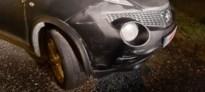 Automobilist ramt geparkeerde auto en pleegt vluchtmisdrijf