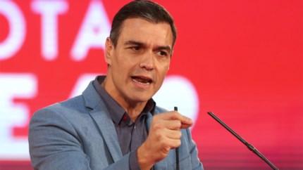Spaanse socialisten winnen verkiezingen, maar halen geen meerderheid