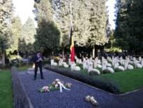 Mooie herdenking van de slachtoffers in Wolder