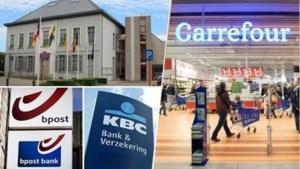 OVERZICHT. Welke winkels en overheidsdiensten zijn open op Wapenstilstand?