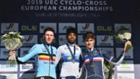 Zilver op EK veldrijden voor Alkenaar en Belgisch kampioen Timo Kielich
