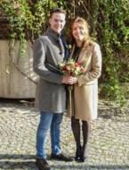 Eva en Dieter in Diepenbeek