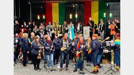 Carnavalsseizoen start met 11 kanonschoten
