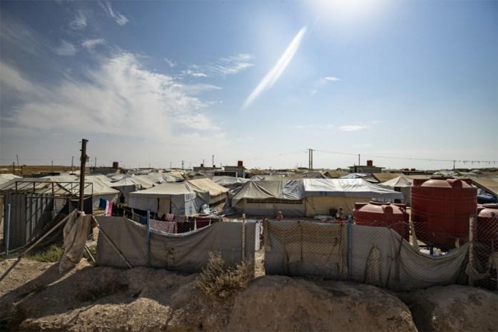 """""""We gaan jullie afslachten"""": klare taal van kinderen in Syrisch vluchtelingenkamp"""
