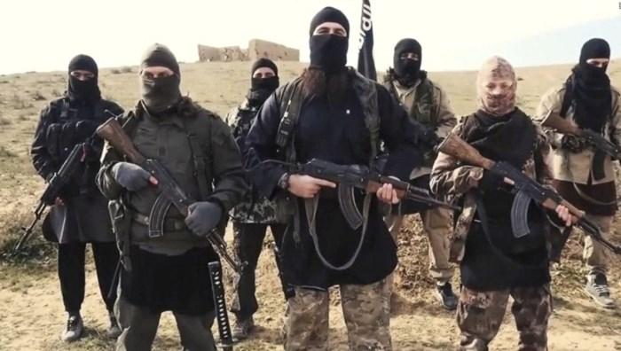 """Turkije begint buitenlandse jihadi's terug te sturen: """"Ze zijn van u, doe ermee wat u wil"""""""