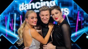 Dit is de winnaar van 'Dancing with the stars'