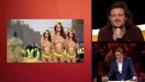 De gele hesjes gaan topless in 'De slimste mens ter wereld'