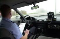 Laagvliegers met 220 en 215 km/u geflitst op Lommelse ring