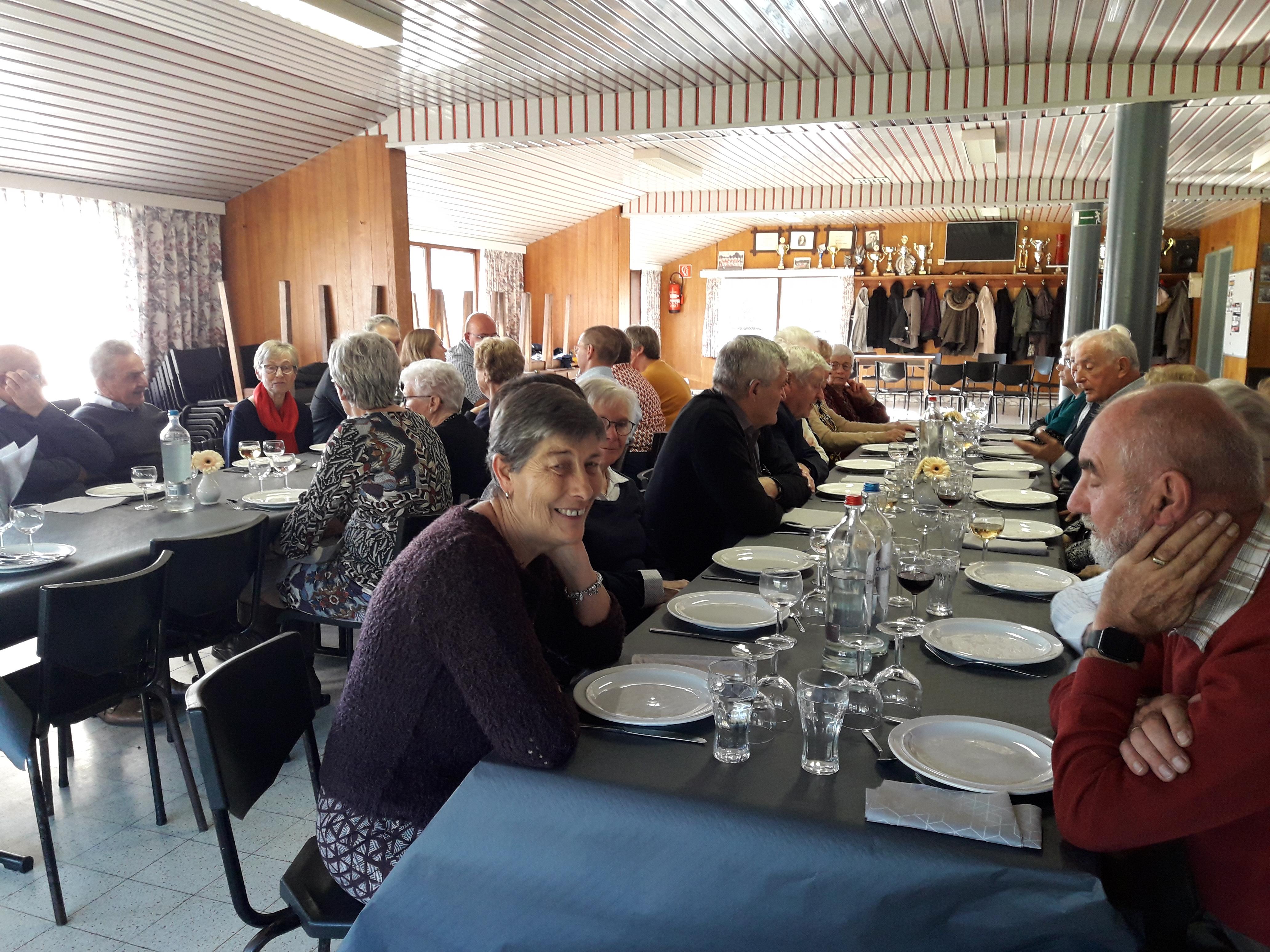 Parochie Kwaadmechelen viert Sint-Cecilia (Ham) - Het Belang van Limburg