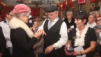 Rotem viert boerenbruiloft zoals honderd jaar geleden