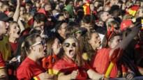 Peltenaar riskeert twee jaar cel voor geweld tijdens match Rode Duivels