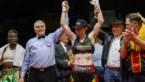 Delfine Persoon zet puntjes op de i: vijf maanden na diefstal van New York pakt ze wereldtitel in lagere gewichtsklasse