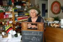 Volksfiguur 'Het zwart we-jfke' Lucette Vallé overleden